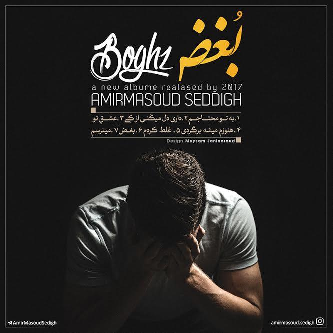 Amir Masoud Sedigh – Boghz