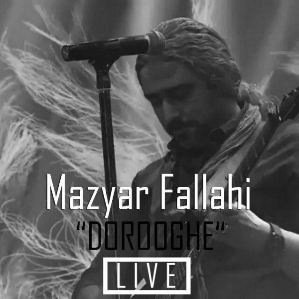 Mazyar Fallahi – Doroghe