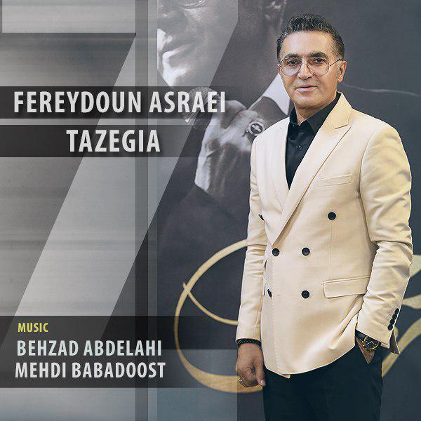 Fereydoun Asraei – Tazegia
