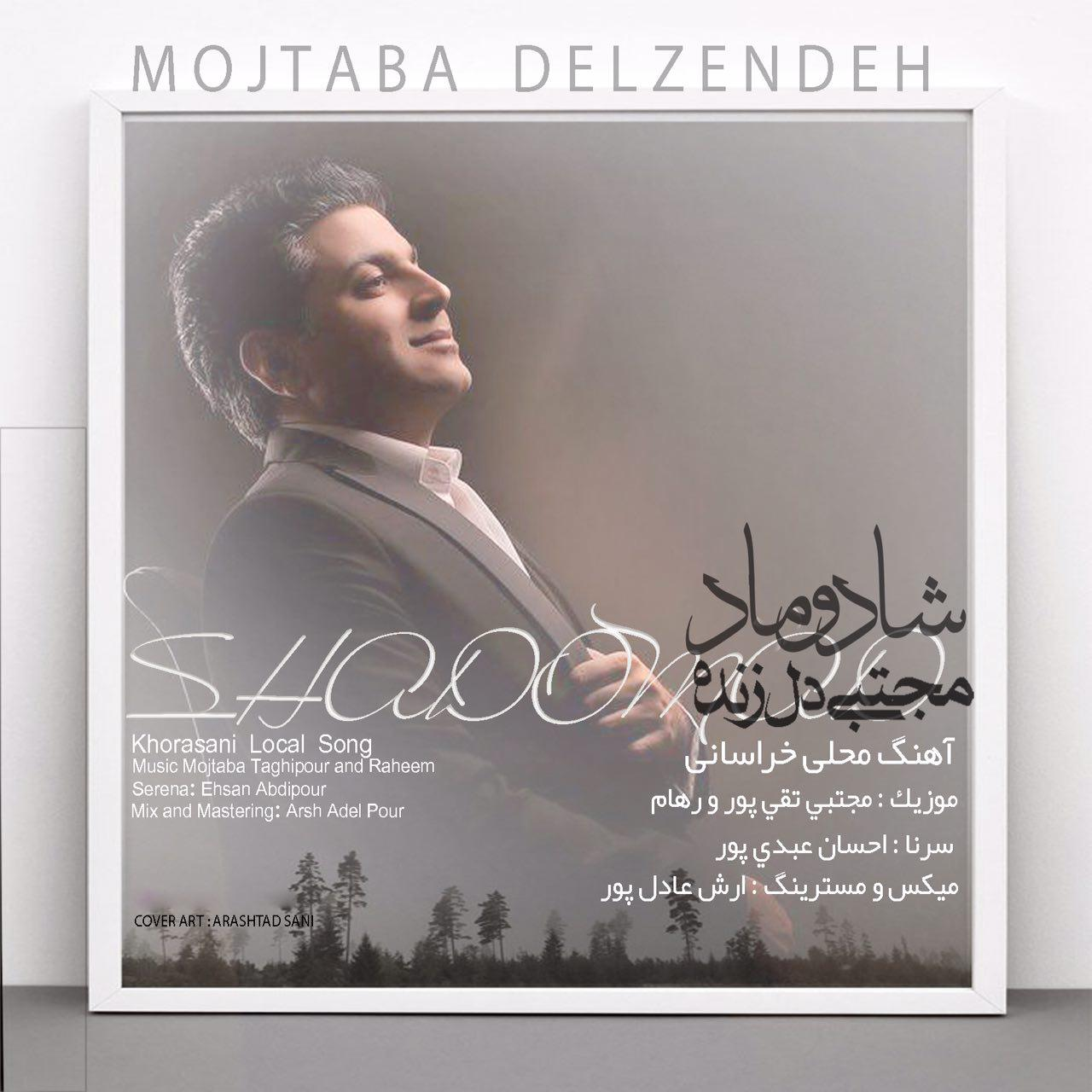 Mojtaba Delzendeh – Shadoomad