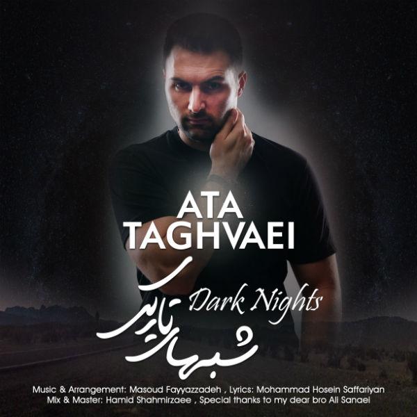 Ata Taghvaei – Dark Nights