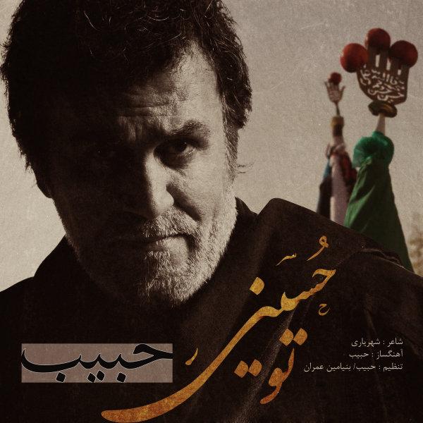 Habib - To Hosseini Music | آهنگ حبیب - تو حسینی