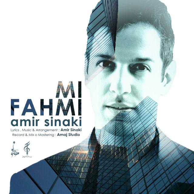 Amir Sinaki – Mifahmi