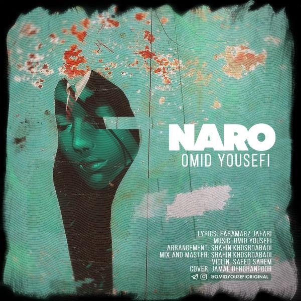 Omid Yousefi – Naro