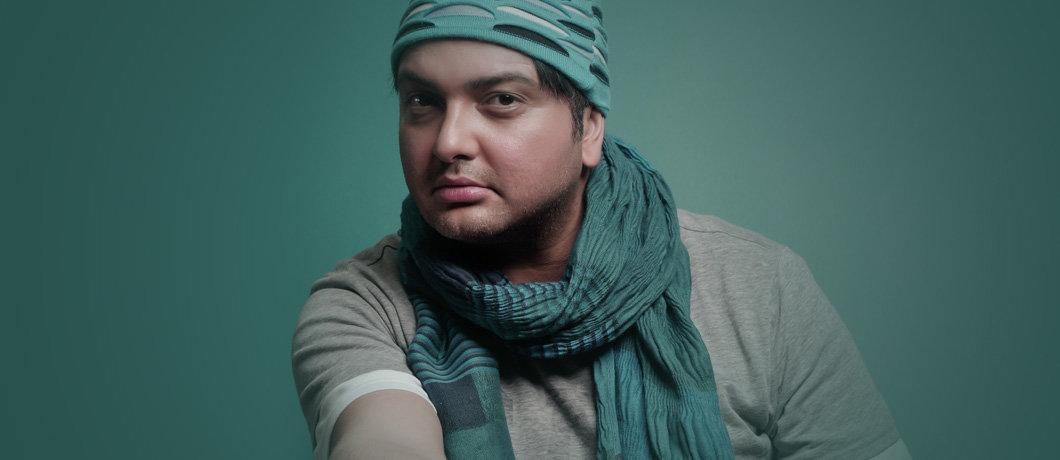 Mehdi Moghaddam