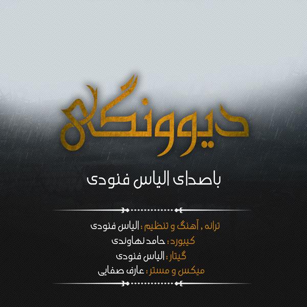 Elyas Fanoudi – Divoonegi