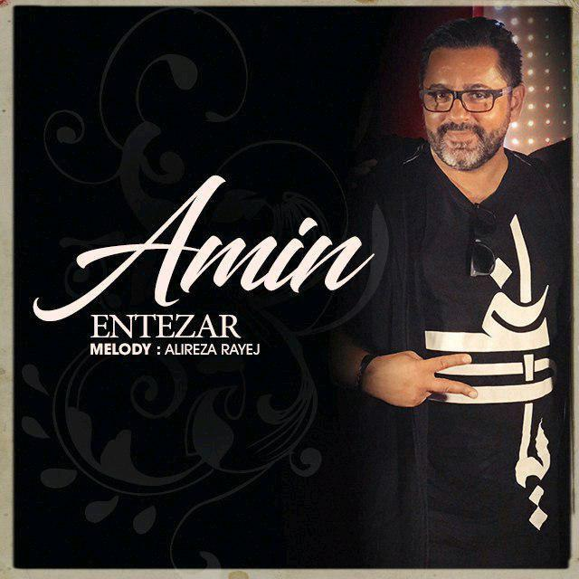 Amin (From TM BAX) – Entezar