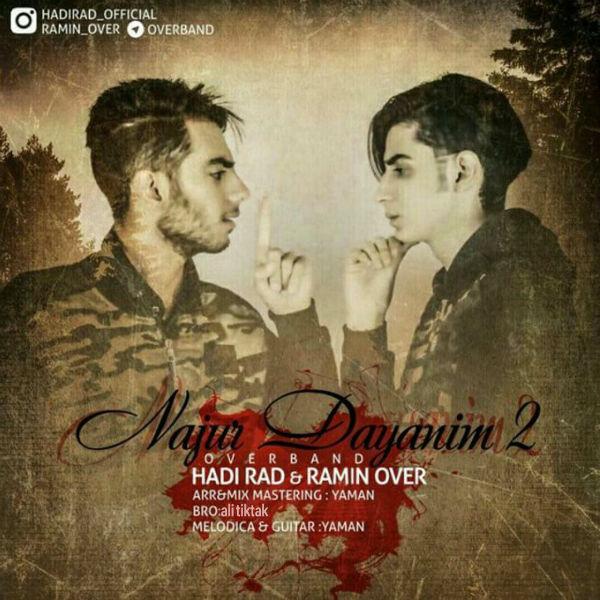 Hadi Rad – NajoR DayaniM 2 (Ft Ramin Over)