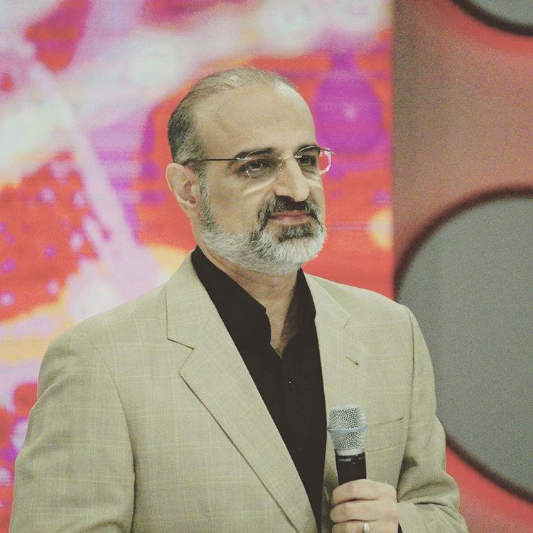 Mohammad Esfahani – Daghe Nahan