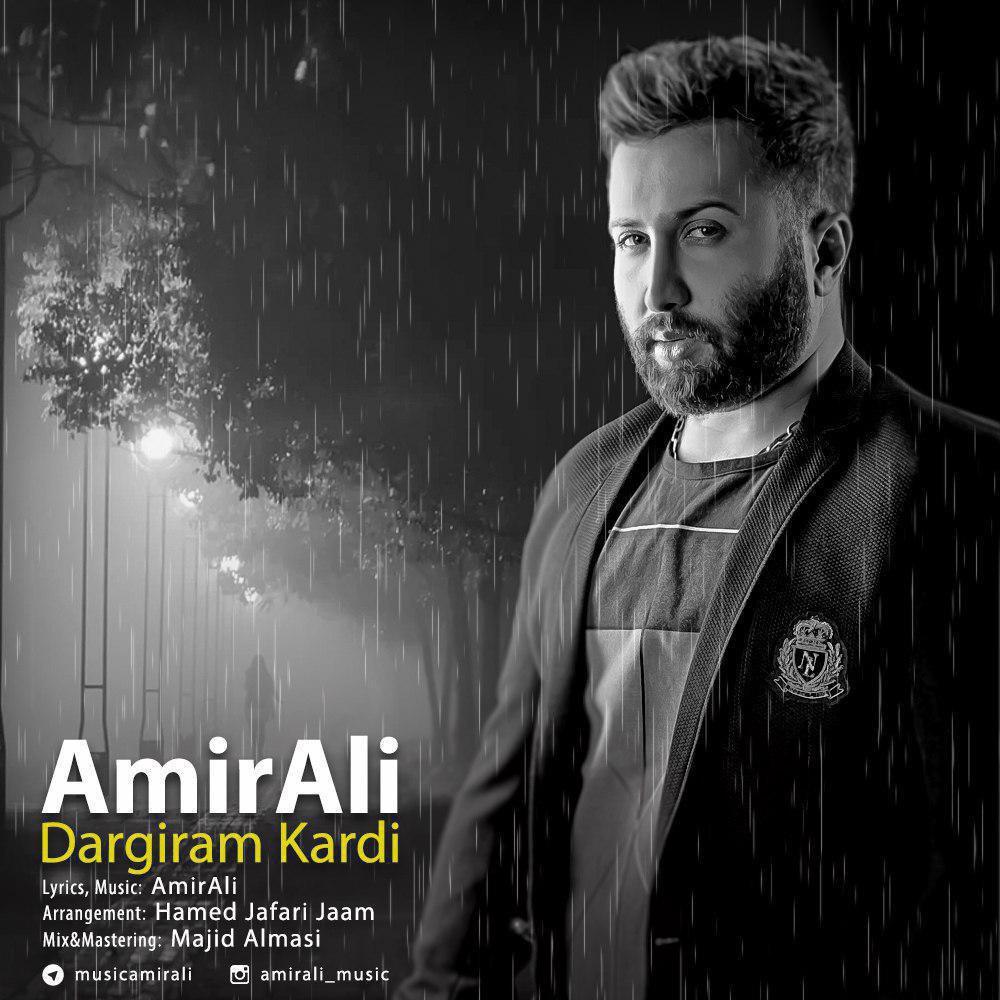 Amir Ali – Dargiram Kardi