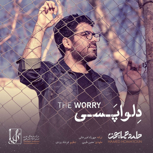 Hamed Homayoun – Delvapasi