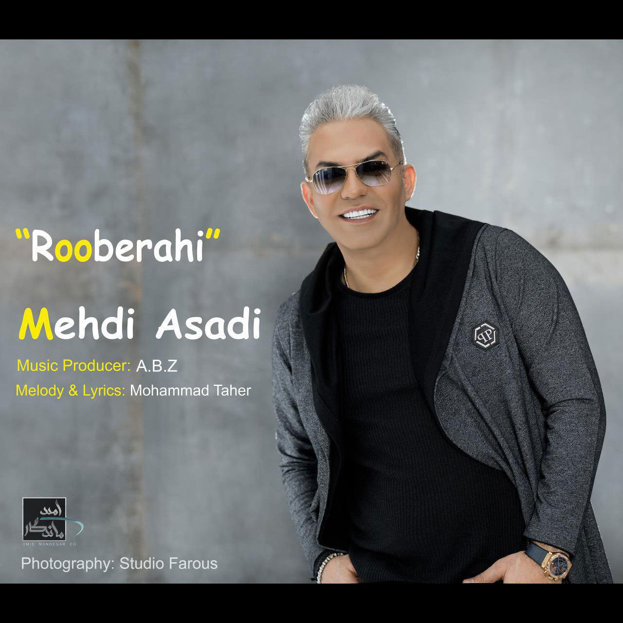 Mehdi Asadi – Rooberahi