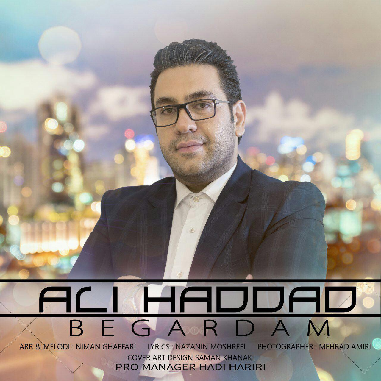 Ali Haddad – Begardam