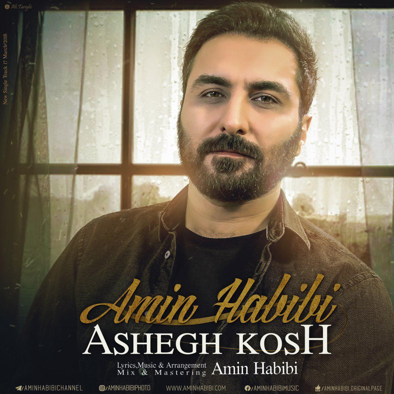 Amin Habibi – Ashegh Kosh
