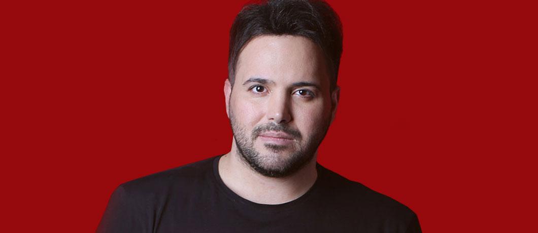 Ali Abdolmaleki