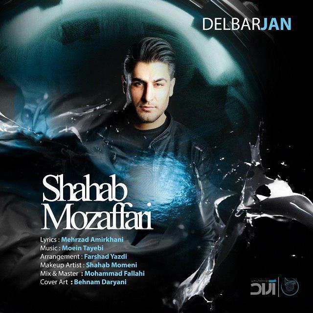 Shahab Mozaffari – Delbar Jan