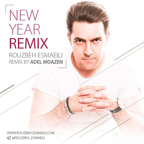 Rouzbeh Esmaeili – Remix Sale No