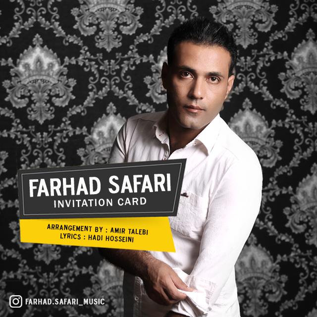 Farhad Safari – Karte Davat