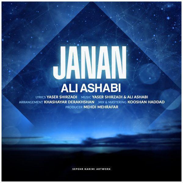 Ali Ashabi – Janan