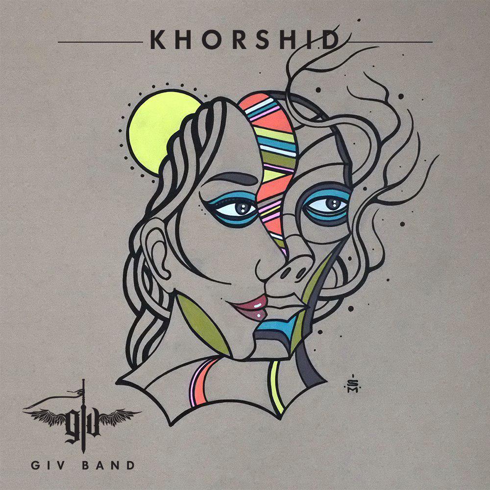 Giv Band – Khorshid