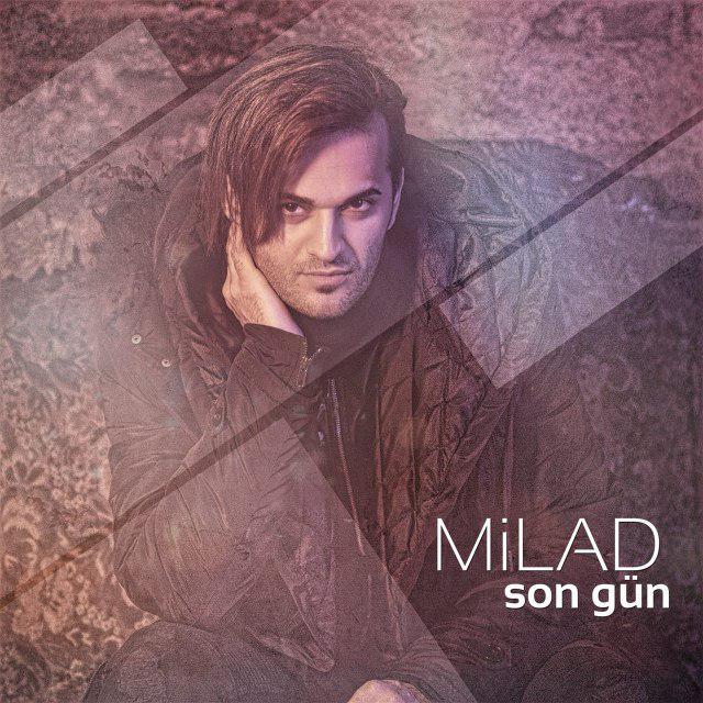 Milad Beheshti – Son Gun