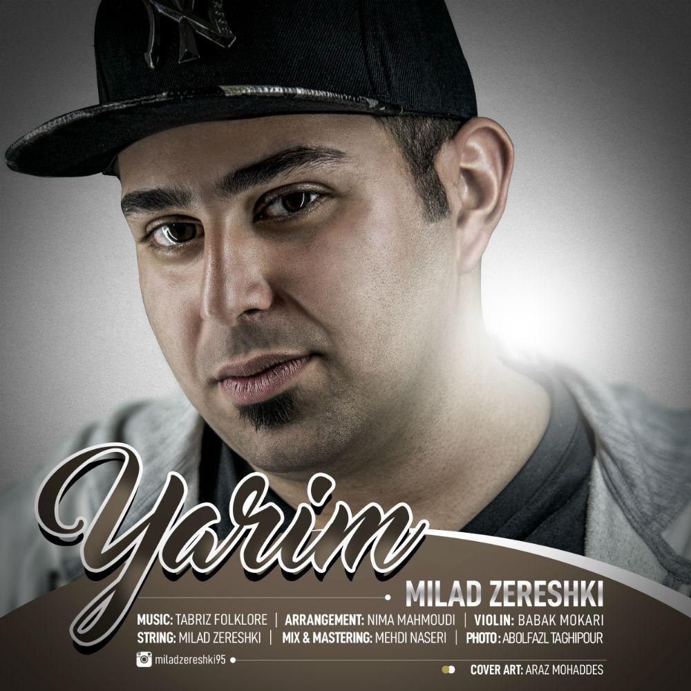 Milad Zereshki – Yarim