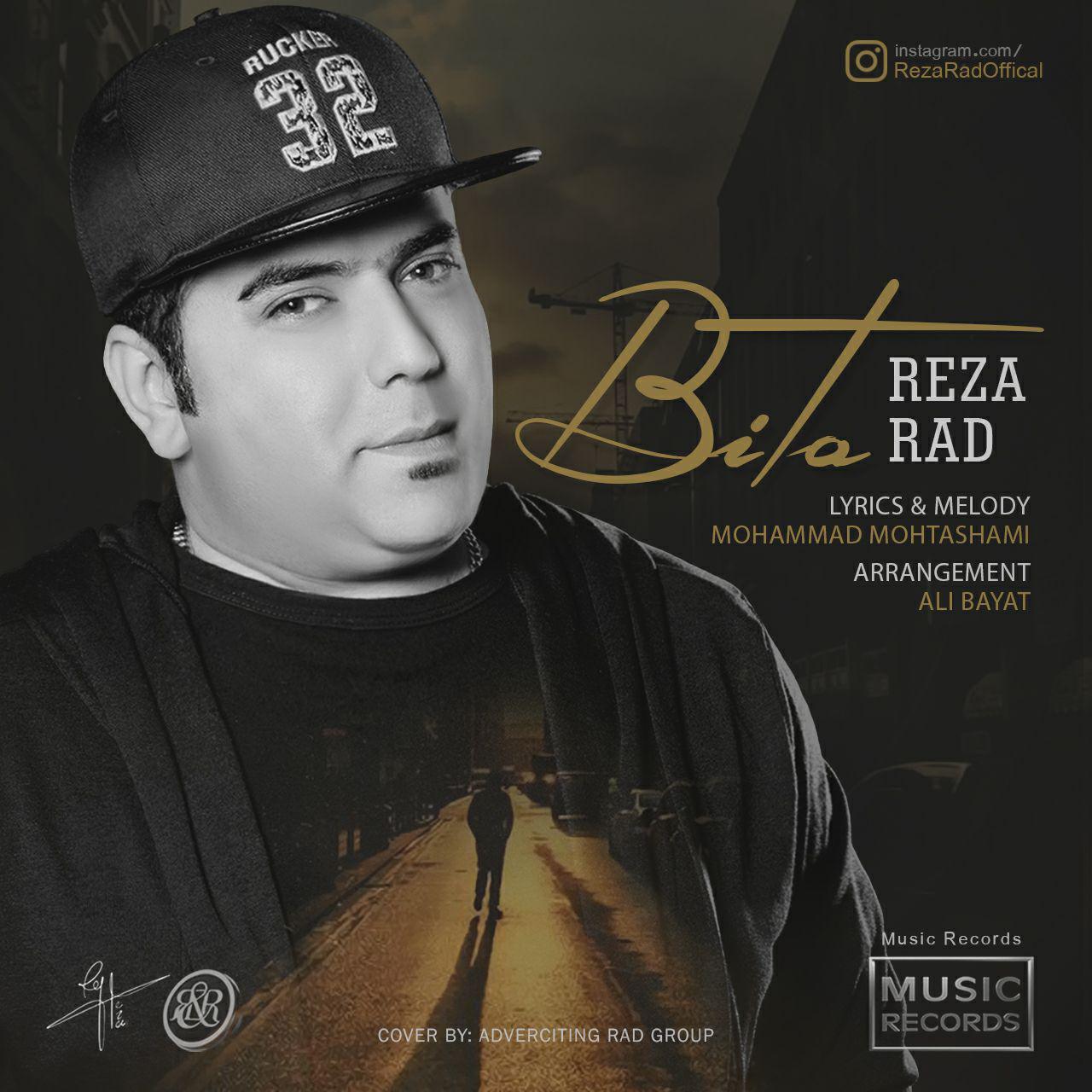Reza Rad – Bi To