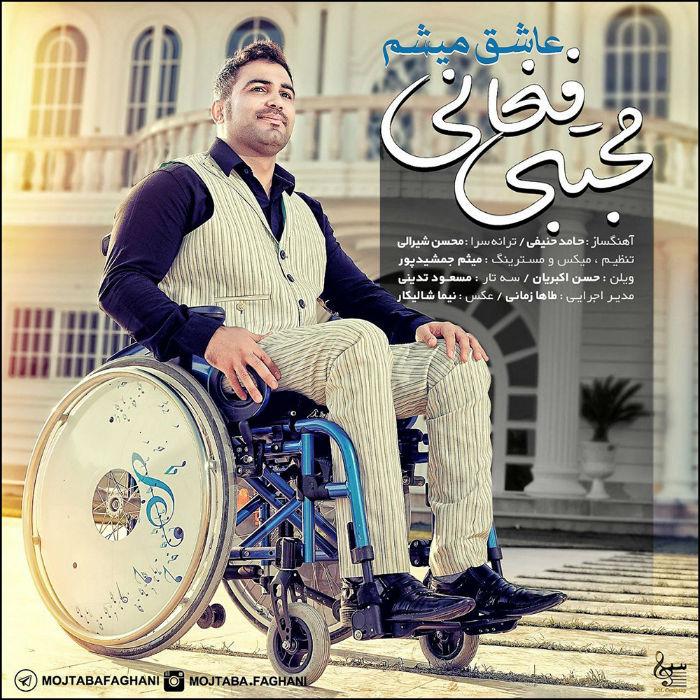 Mojtaba Faghani – Ashegh Misham