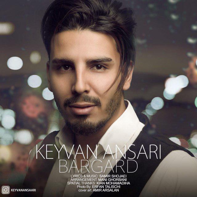 Keyvan Ansari – Bargard