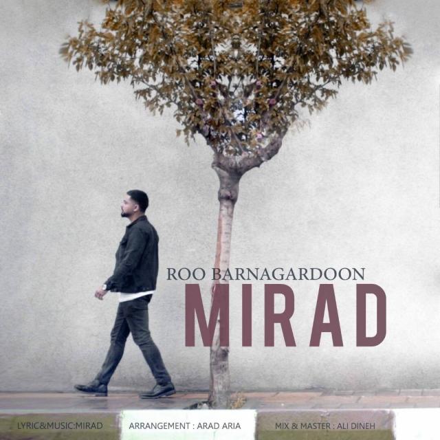 Mirad – Roo Barnagardoon