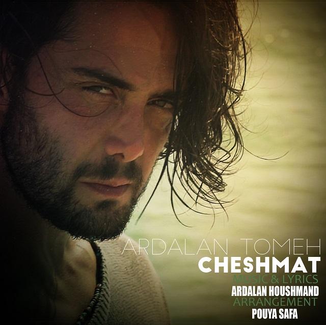 Ardalan Tomeh – Cheshmat