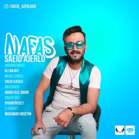Saeid Ajerlo – Nafas