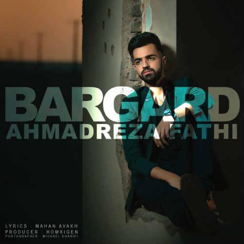 Ahmadreza Fathi – Bargard