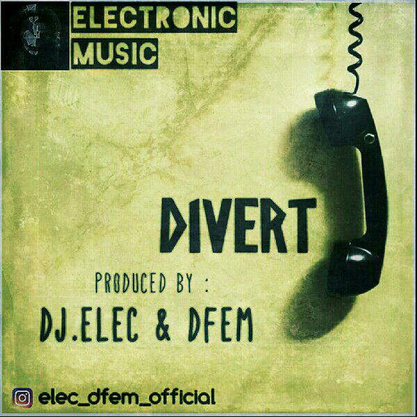 Dj Elec And Dfem – Divert