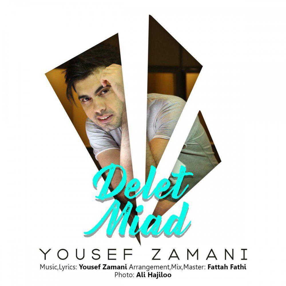 Yousef Zamani – Delet Miad