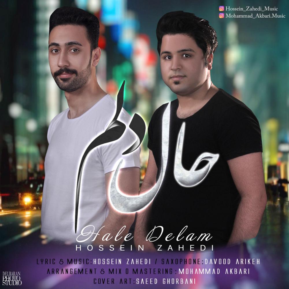 Hossein Zahedi – Hale Delam