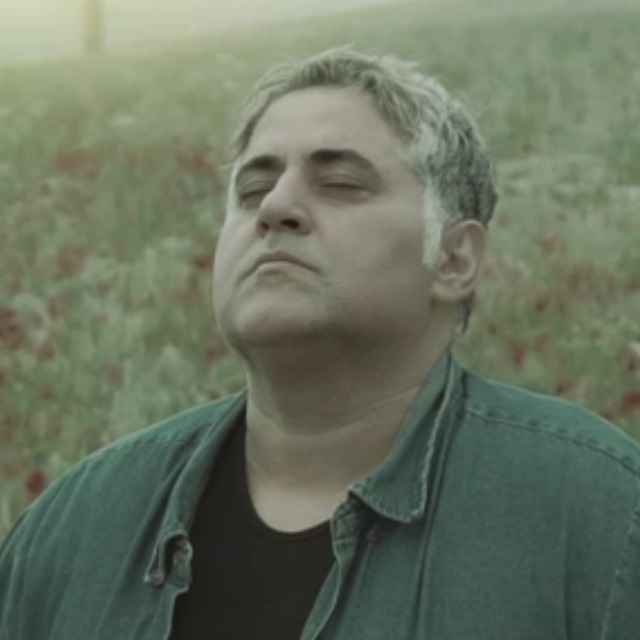 Mehran Mozaffari – Eshghe Man Bash