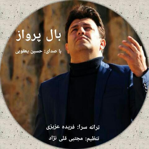 Hossein Yaghobi – Bale Parvaz