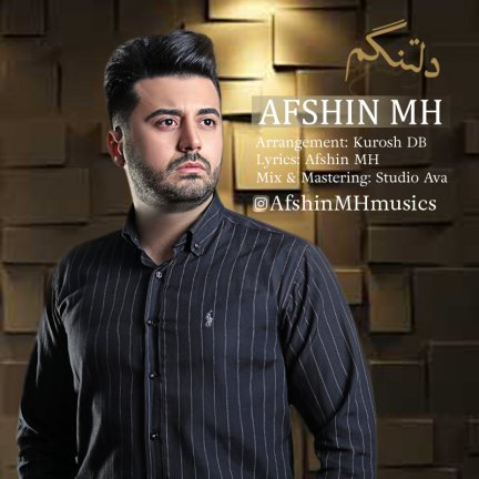 Afshin Mh – Deltangam