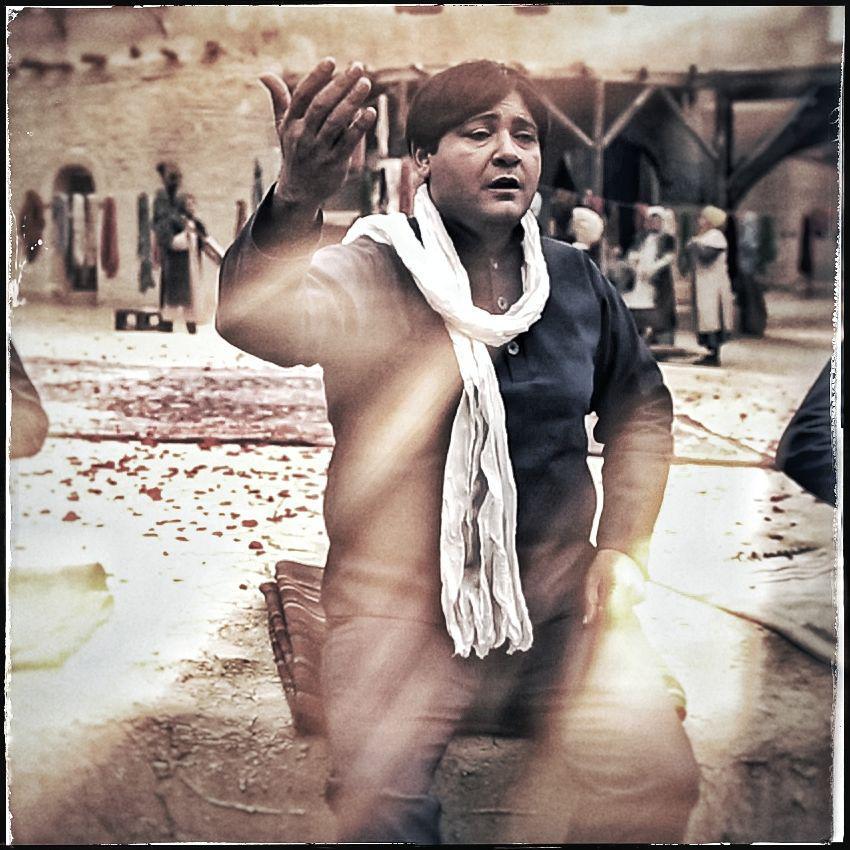 Hamnavazane Fakhteh – Change Roodaki