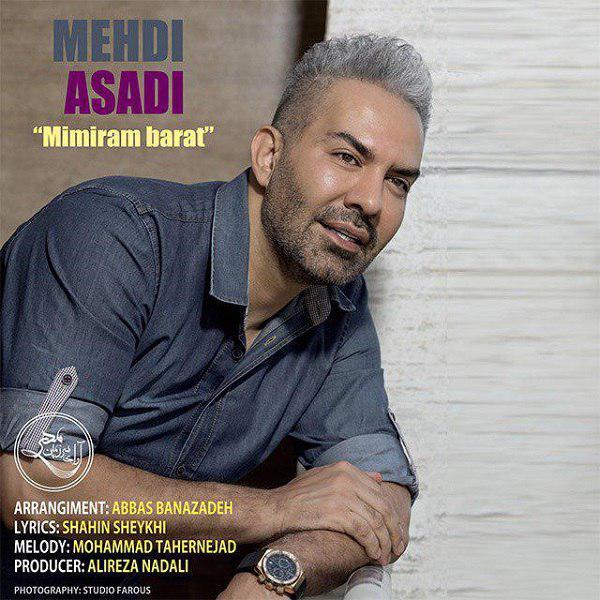 Mehdi Asadi – Mimiram Barat