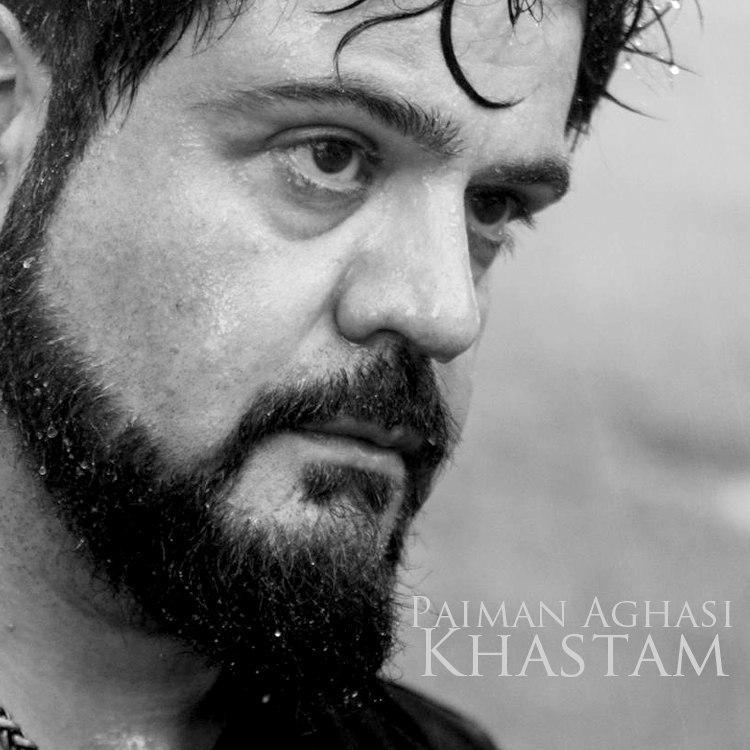 Paiman Aghasi – Khastam