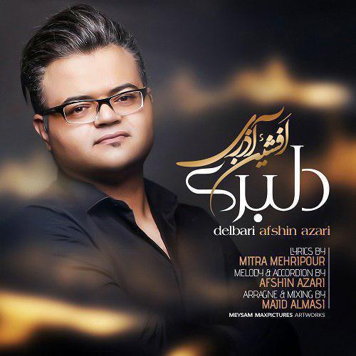 Afshin Azari – Delbari