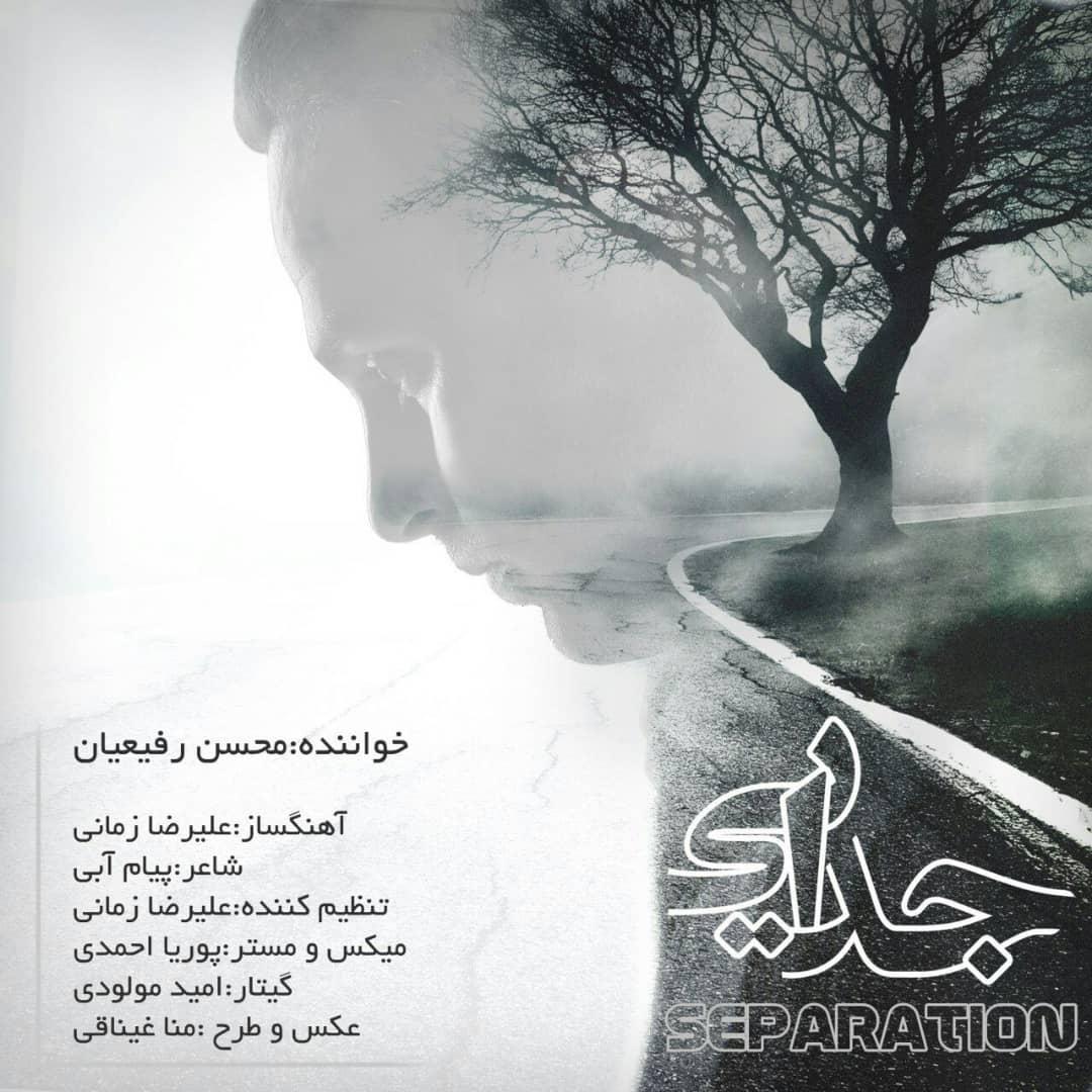 Mohsen Rafieyan – Jodaee