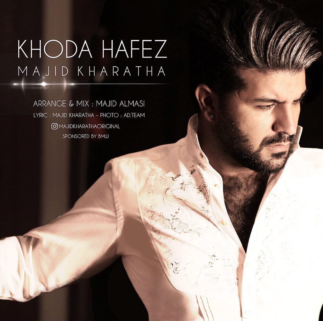 Majid Kharatha – Khodahafez