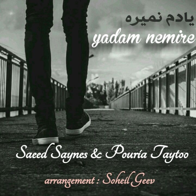 Saeed Saynes And Pouria Taytoo – Yadam Nemire