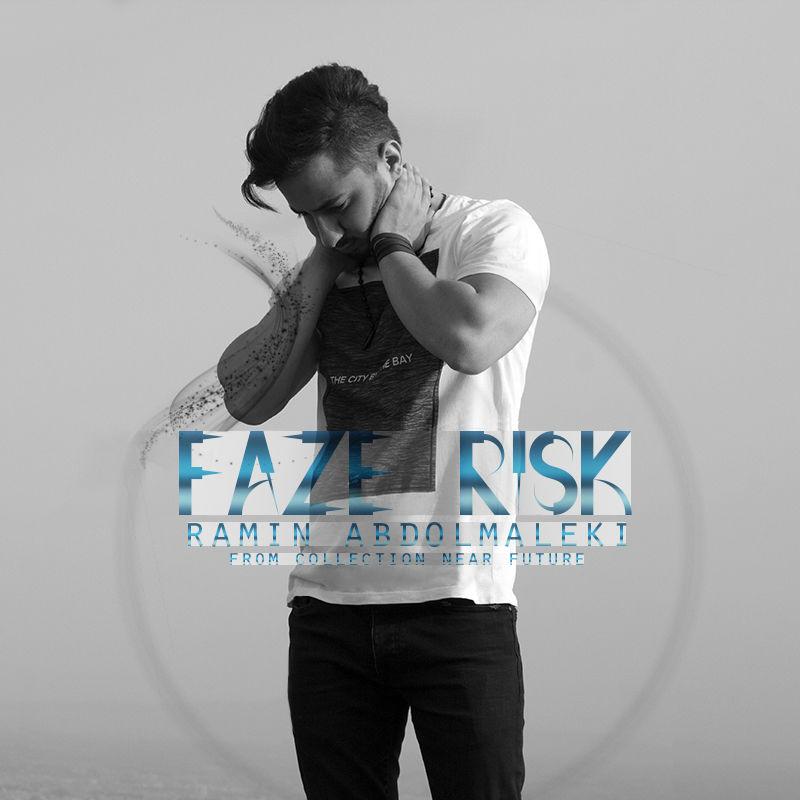 Ramin Abdolmaleki – Faze Risk