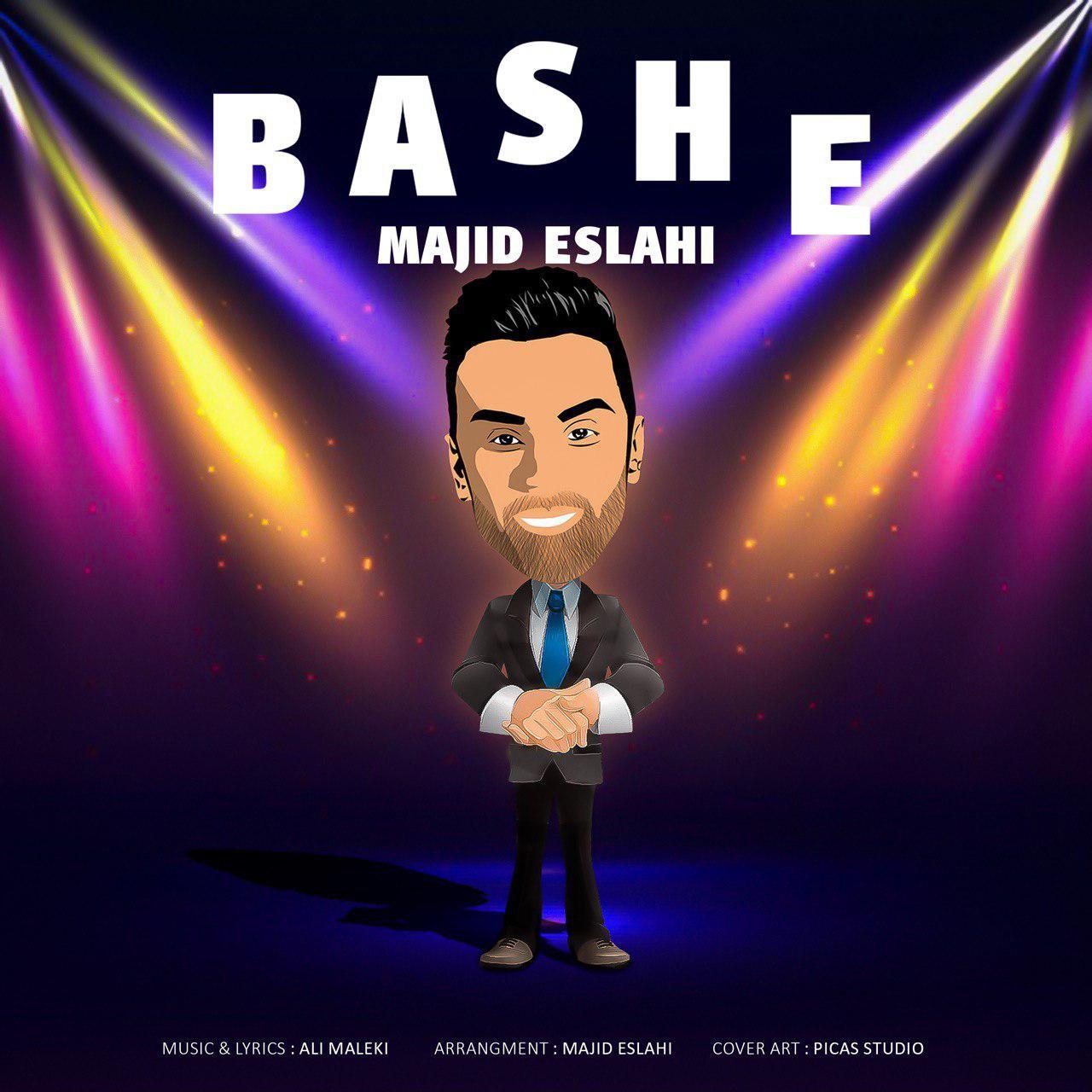 Majid Eslahi – Bashe