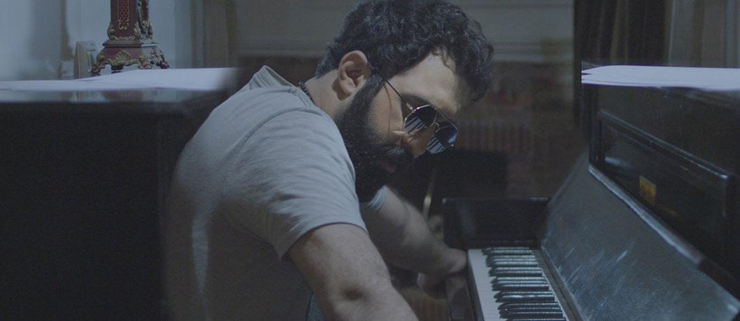 Mehdi Yarrahi