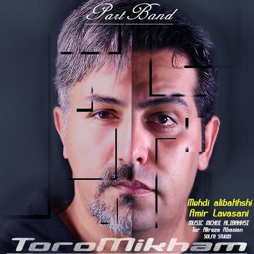 Mehdi Alibakhshi and Amir Lavasani – Toro Mikham